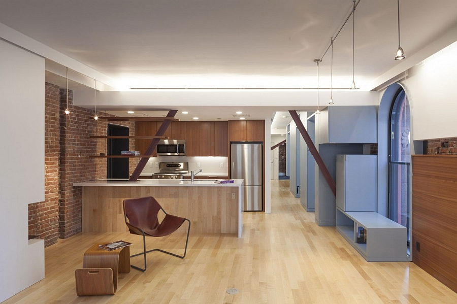 Wooden Furniture and Minimalist s for Inspiration
