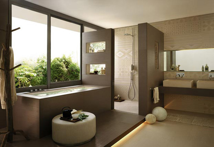contemporary bathroom design tips - Bathroom Design Tips