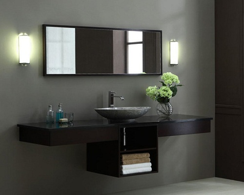 bathroom vanity design gallery