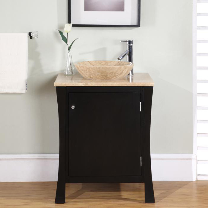 choosing the right bathroom vanity design