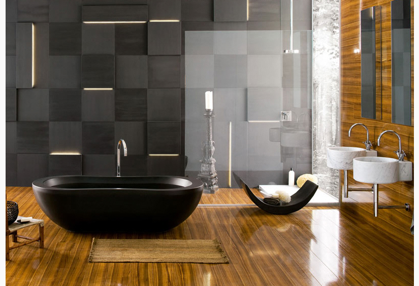 Contemporary Bathroom Design Gallery