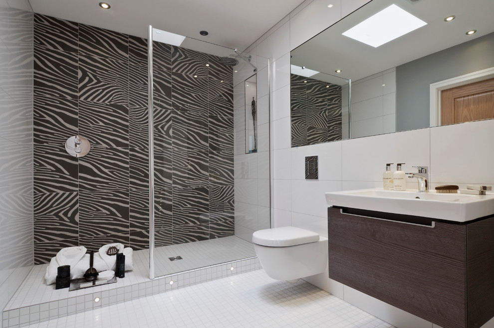contemporary bathroom design ideas photos