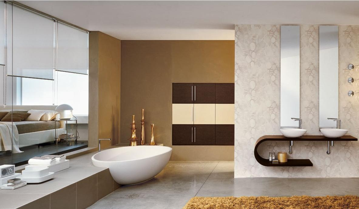 contemporary bathroom designs 2015