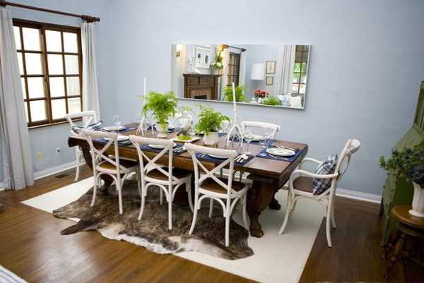 dining table decoration images