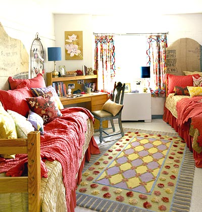 dorm room decor ideas on a budget