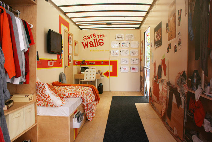 dorm room decorating ideas dorm design ideas - Dorm Design Ideas