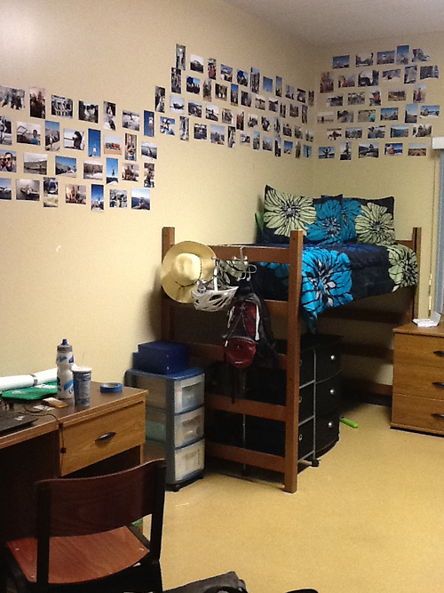 Creative dorm room decorating tips for Creative room decor