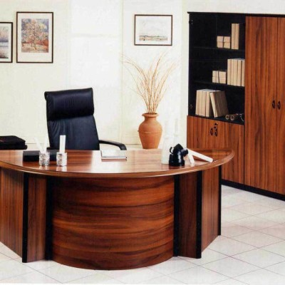 executive office decorating tips