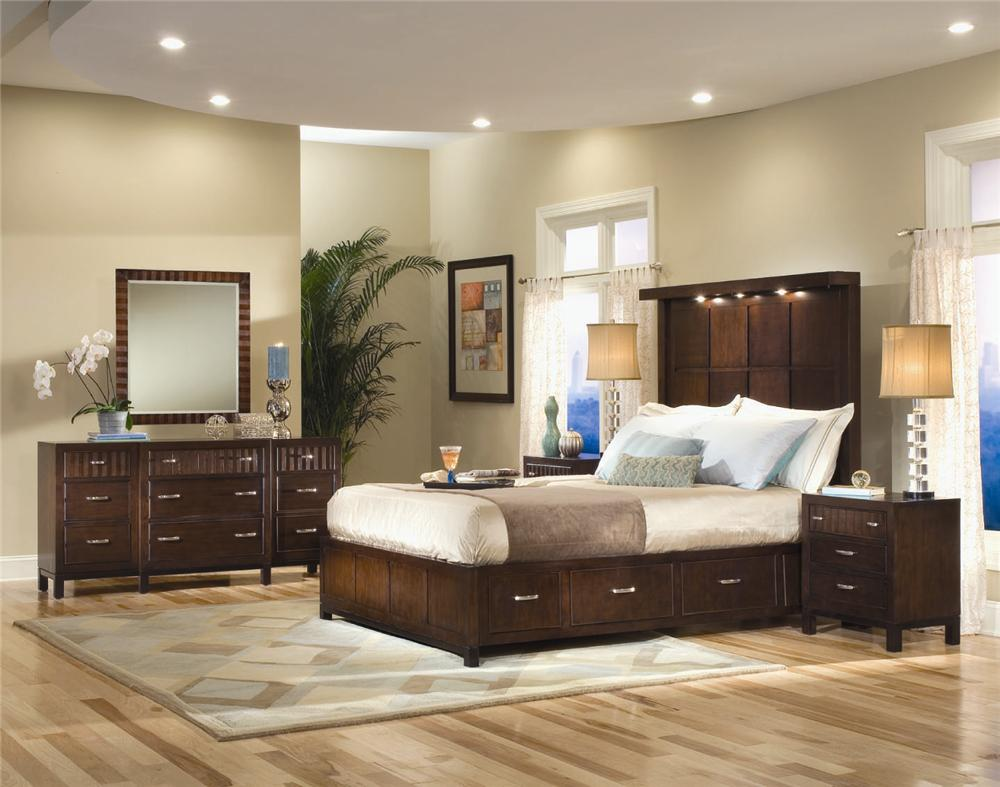 Decorating your home with neutral color schemes for Bedroom color schemes