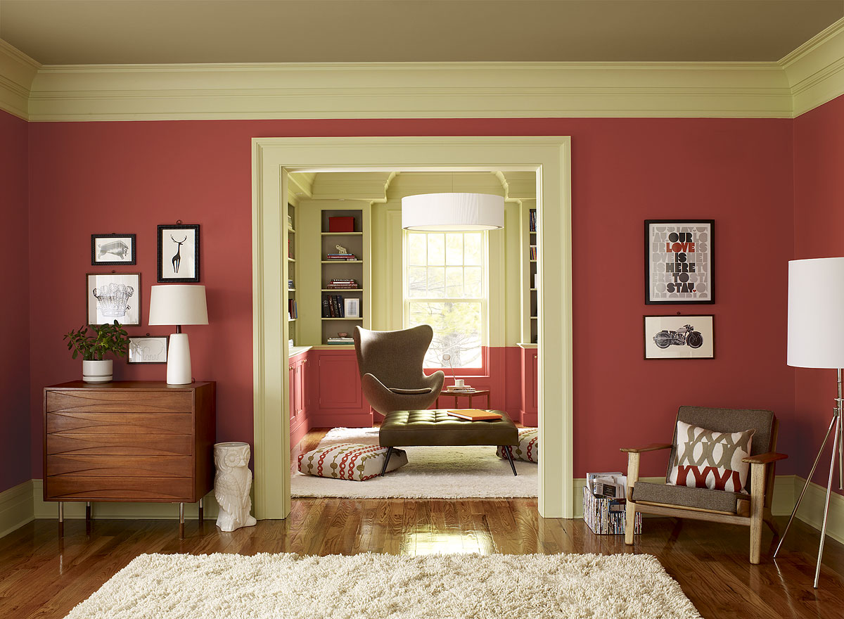 neutral paint colors for small spaces