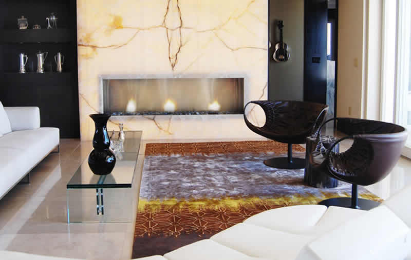 interior design fireplaces images
