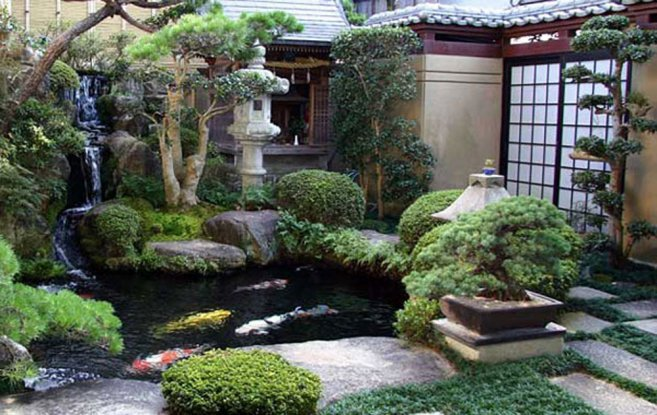 japanese garden design diy