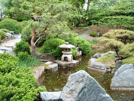 Japanese garden landscape plants for Japanese garden plans and plants