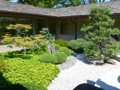 japanese garden design small yard