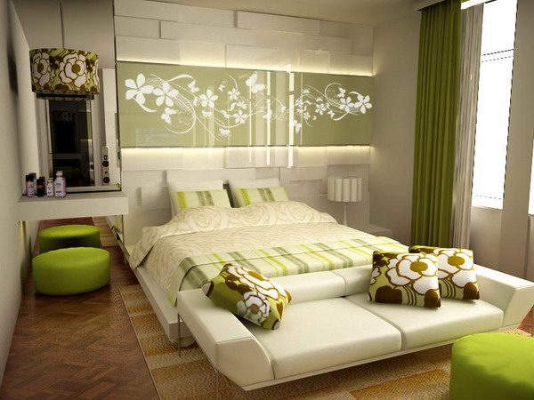 ideas for master bedroom interior design - Master Bedroom Interior Design