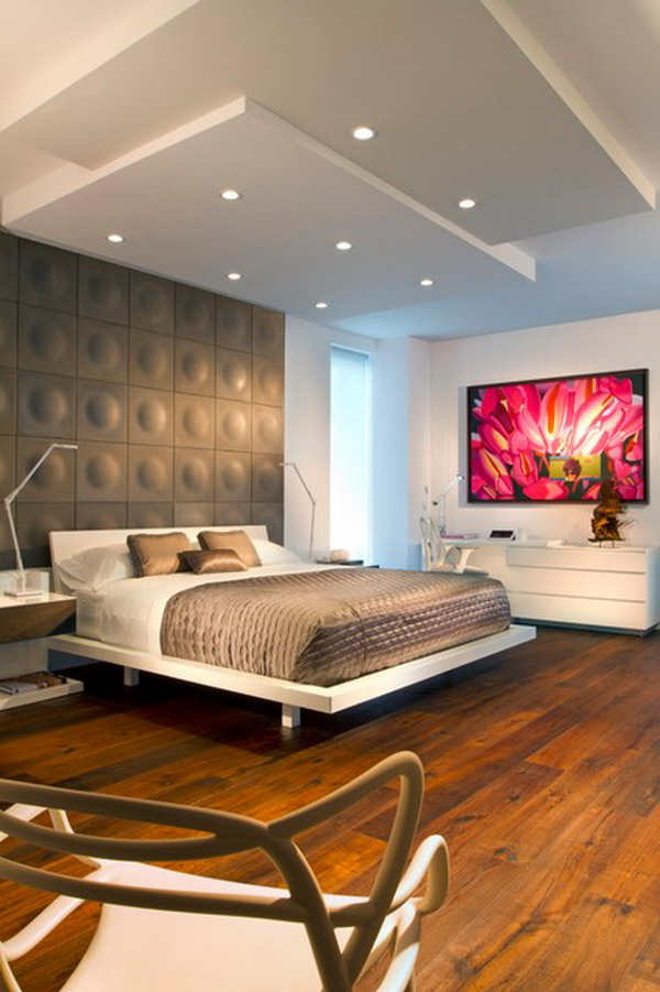 redecorating your bedroom in contemporary style | cozyhouze