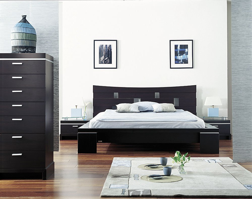 contemporary bedroom designs 2015