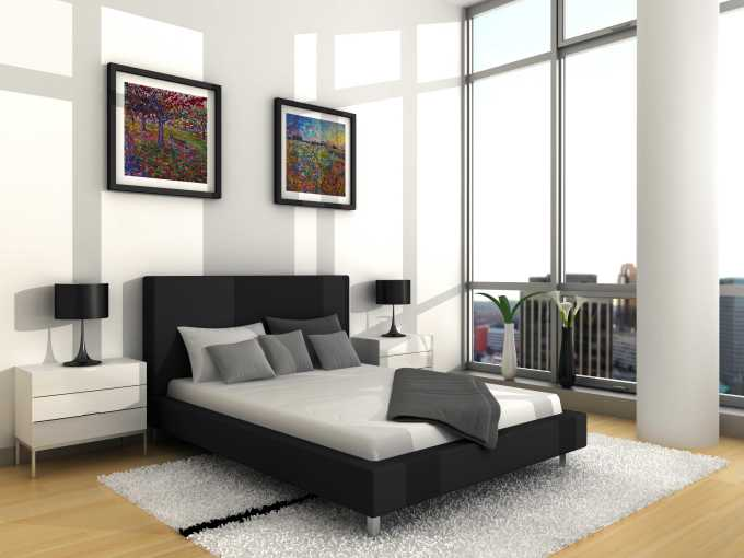 contemporary bedroom furniture designs