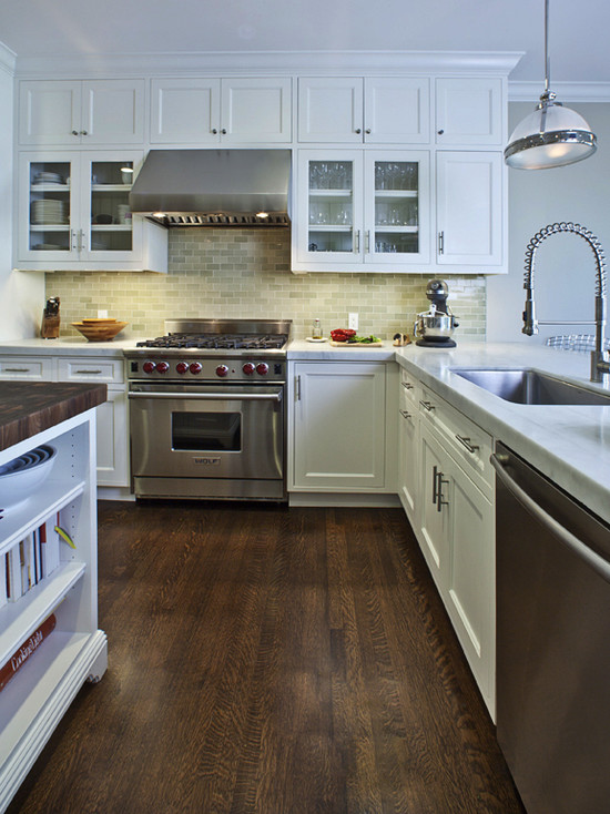 kitchen design ideas and photos