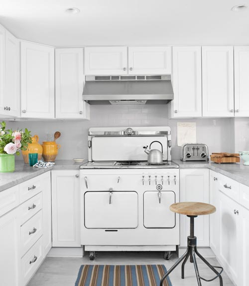kitchen design ideas and pictures