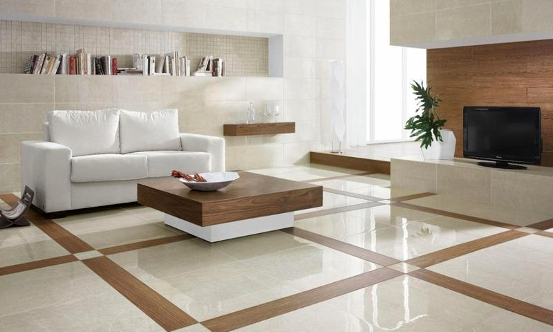 living room flooring idea
