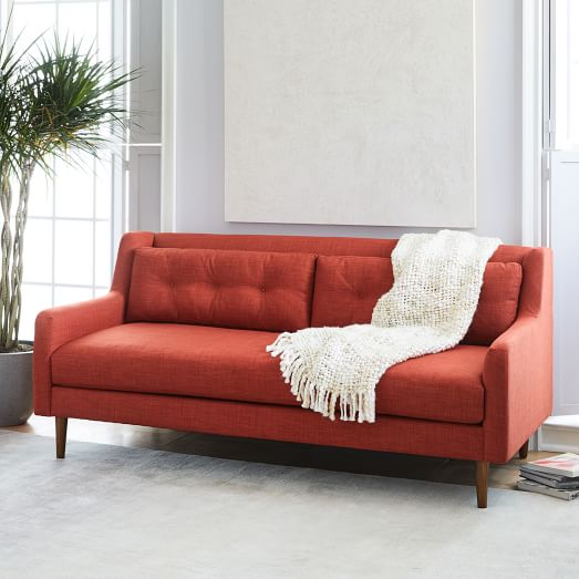 Mid century modern sofa furniture is it worth investing for Mid century modern sofas