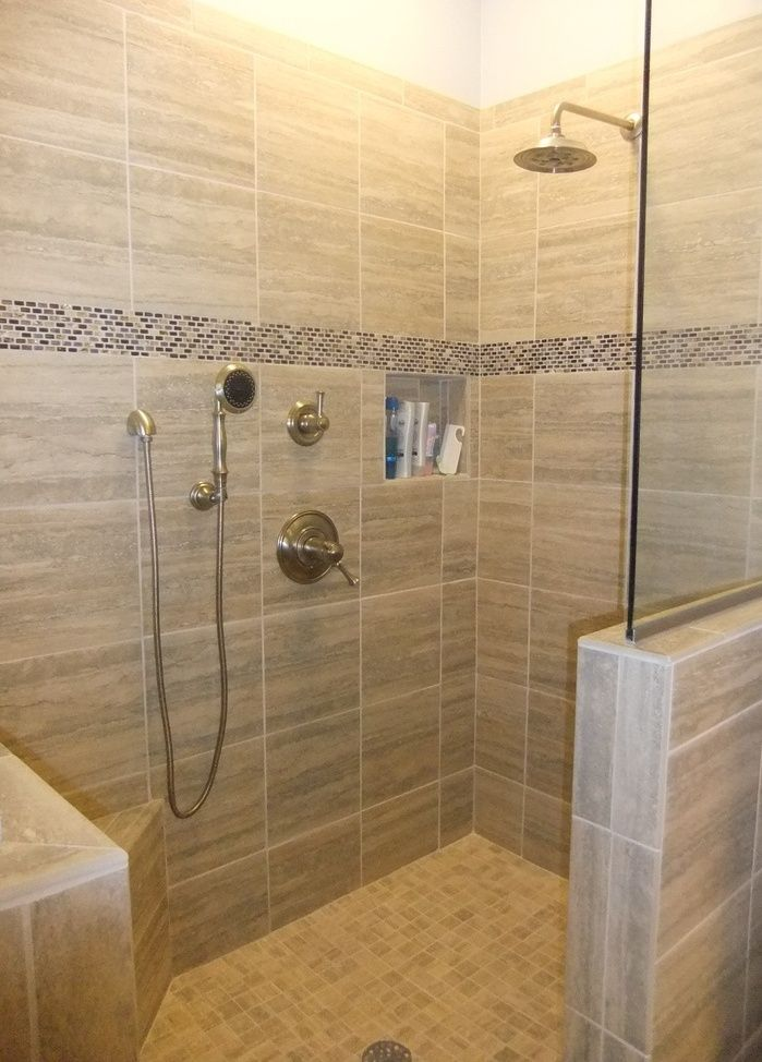 Walk In Shower Ideas For Your Home Cozyhouze