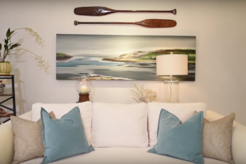 White Home Decor Painting Tips