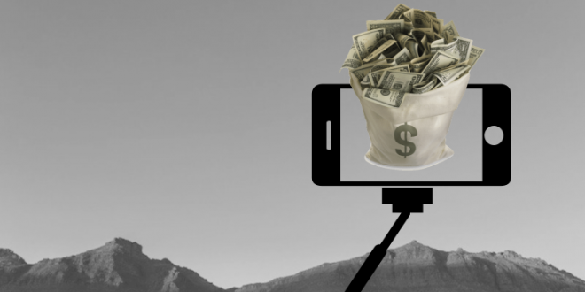 Apps To Sell Photos